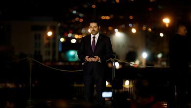 صورة الحريري يعود إلى بيروت للمرة الأولى منذ إعلانه الاستقالة