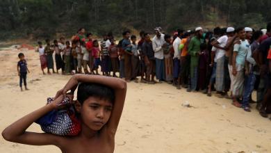 Photo of مفوضية اللاجئين: الأوضاع لا تسمح بعودة آمنة للروهينغا إلى ميانمار