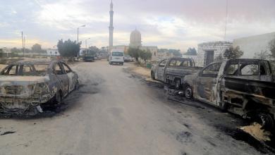 صورة إمام مسجد شمال سيناء يكشف لحظات الهجوم الدامي