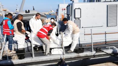 غرق 31 مهاجرا