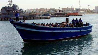 """صورة """"شنبور"""" لـ218 نيوز: سفينة """"سي وتش"""" كان يجب أن تتواصل مع السلطات الليبية"""
