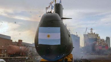 Photo of تعاون أرجنتيني وأمريكي للعثور على غواصة أرجنتينية مفقودة