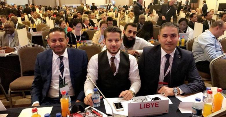 جمعية الهلال الأحمر الليبي