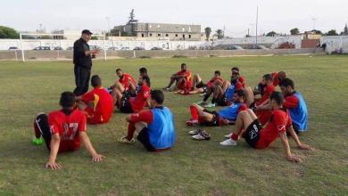 Photo of الخبولي رابع مدرب لفريق رفيق