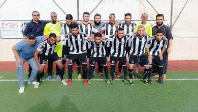 Photo of بداية واعدة للدوري الليبي لكرة القدم المصغرة