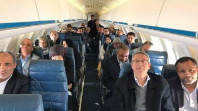 """Photo of البعثة الأممية تُعلن موقفها من """"حادثة الطائرة"""""""