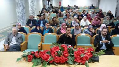 "Photo of ""لمسة أوروبية"" على خطط وخدمات مراكز ""صحة-الوفاق"""