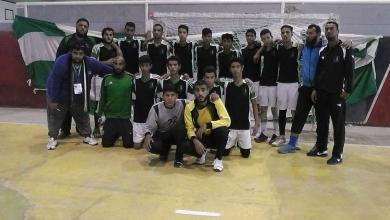 بطولة المنطقة الشرقية لكرة اليد للآمال