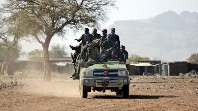 "Photo of إطلاق سراح ""سويسرية"" مخطوفة في دارفور بالسودان"