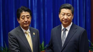 Photo of الصين واليابان تتفقان على تعزيز التعاون بشأن كوريا الشمالية