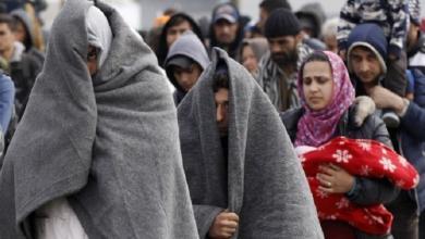 قبول لاجئين