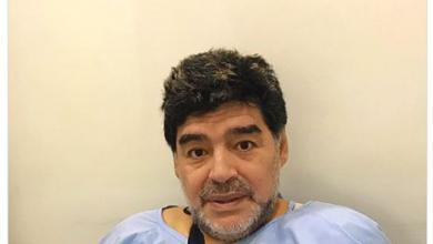دييغو مارادونا