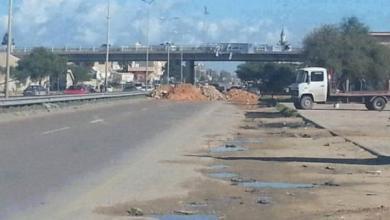 Photo of ورشفانة.. هدوء بعد ليلة من الاشتباكات
