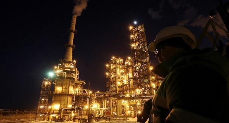 خفض إنتاج النفط