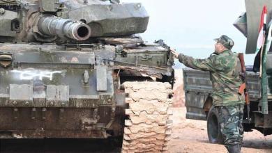 Photo of الجيش السوري يسيطر على عشرات القرى حول إدلب