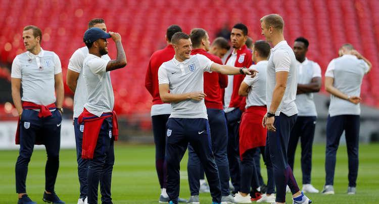 منتخب إنجلترا يتعرض لضربة جديدة