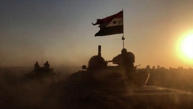 Photo of بعد معارك عنيفة.. الجيش السوري على مشارف معرة النعمان