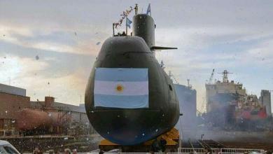 Photo of تضاؤل الآمال في إنقاذ الغواصة الأرجنتينية المفقودة