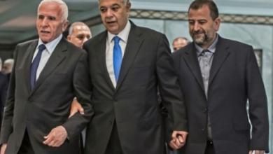 صورة الفصائل الفلسطينية تتفق على إجراء انتخابات في 2018