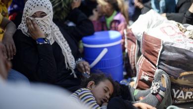 أزمة لاجئي مانوس