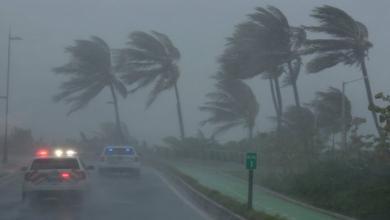 الإعصار دامري