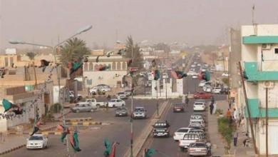Photo of الطوارق: لا وجود لنزاع قبلي في أوباري