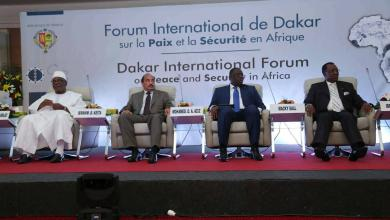 "Photo of نظرة ""أفريقية"" على الملف الليبي الشائك من ""داكار"""