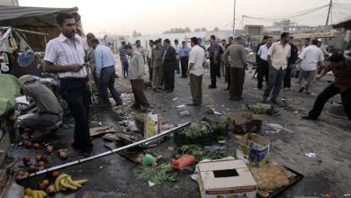 العراق - صور ارشيفية