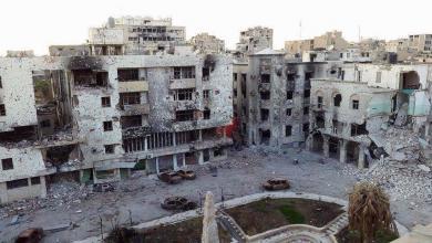 Photo of بنغازي.. النهوض من تحت الركام