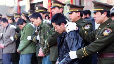 Photo of وسط حملة على المنشقين .. الصين تحتجز 10 من كوريا الشمالية