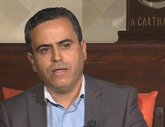 عضو مجلس النواب خالد الأسطي