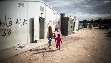 "Photo of هذه حقيقة هجرة ""نازحي تاورغاء"" إلى ألمانيا والنرويج"