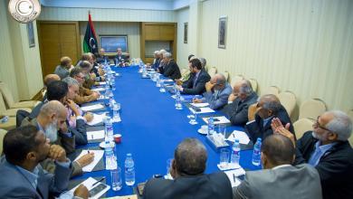 صورة مصادر لــ 218: قيادات جديدة للمجلس الأعلى