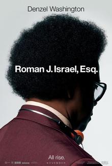 Roman J.Israel,Esq.
