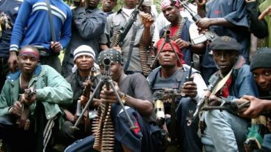 جماعة منتقمو دلتا النيجر
