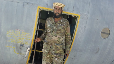 عبدالله أولمد
