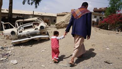 Photo of اليونيسف: مخزون اليمن من الوقود واللقاح سينفذ في شهر