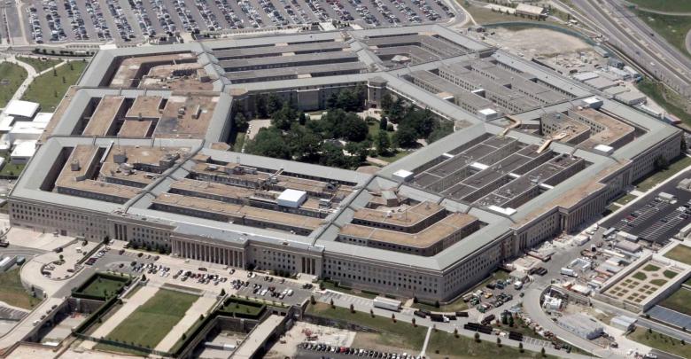 وزارة الدفاع الأمريكية (البنتاجون)