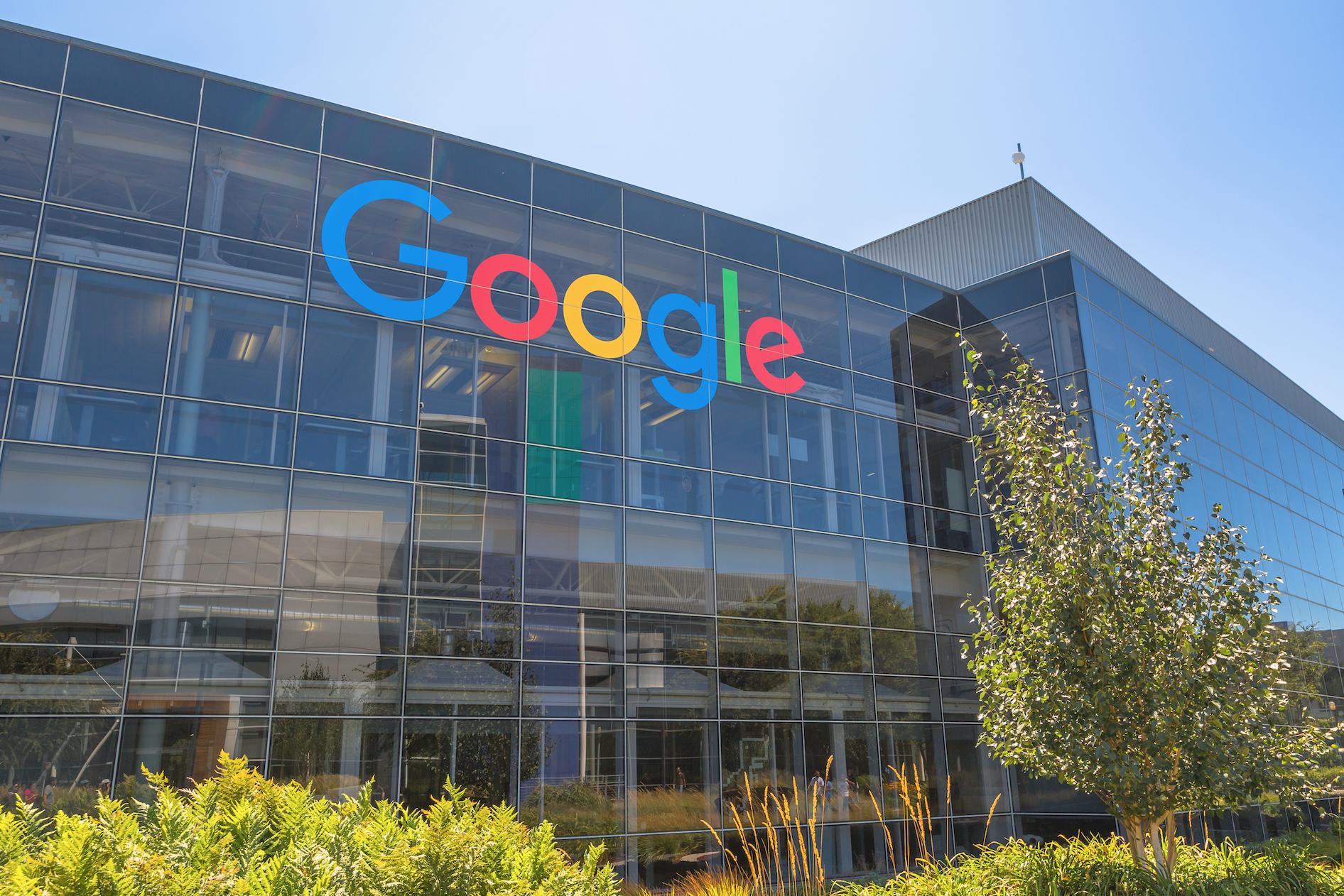 شركة غوغل التابعة لمجموعة ألفابت