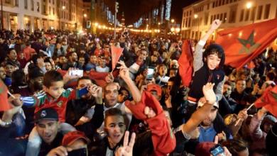 """Photo of تأهل """"المغرب"""" لكأس العالم يشعل جدلا سياسيا في """"بروكسل"""""""