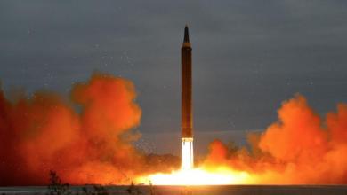 Photo of مبعوث صيني يختتم زيارة رسمية لكوريا الشمالية