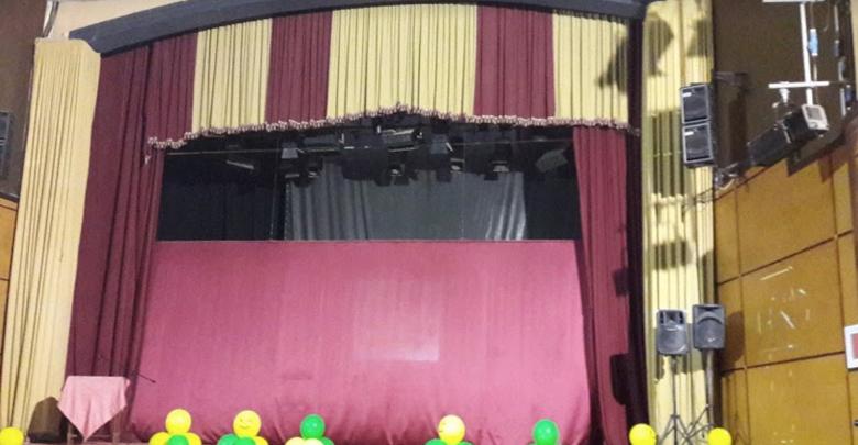 مسرح الكشاف في طرابلس