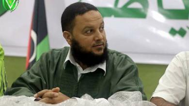 عضو مجلس إدارة نادي النصر عصام الفيتوري