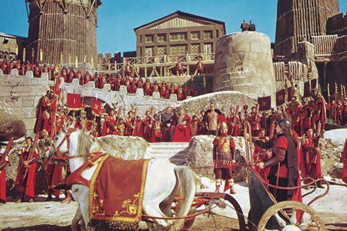 الإمبراطويرة الرومانية