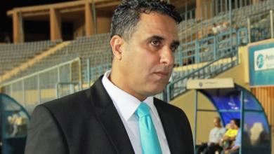 عادل الخمسي مدير المنتخب الوطني