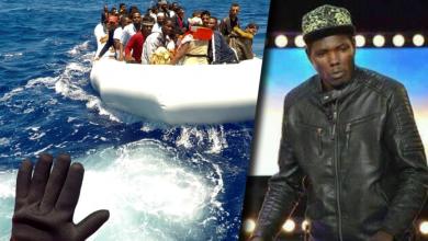 """صورة بعد """"التونسية"""" الورتاني يقع في الفخ ويجهل..""""ليبيا مش سايبة""""!"""