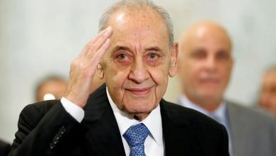 صورة لبنان.. بري يتفق مع عون بشأن استقالة الحريري