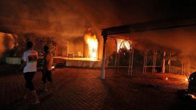 هجوم بنغازي