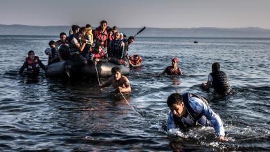 "Photo of إنقاذ عشرات ""المهاجرين"" قبالة سواحل ""اليونان"""