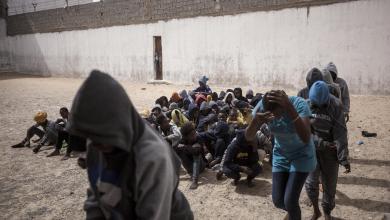 """Photo of """"سوق العبيد"""" في ليبيا بين سيالة وعميد السلك الدبلوماسي الأفريقي"""